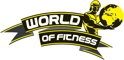 World Of Fitness